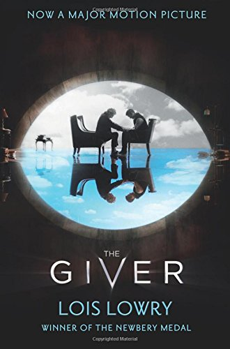 The Giver (The Giver Quartet)