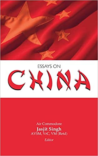 Essays On China Jasjit Singh  Amazoncom Books  General Essay Topics In English also Content Writing Services Australia  How Buy Speech Online