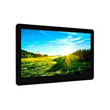"""GeChic 1503I 15.6"""" IPS 1080p Portable Touchscreen Monitor with HDMI, VGA input, USB Powered, Ultralight weight, Built-in Speakers, Rear Docking"""