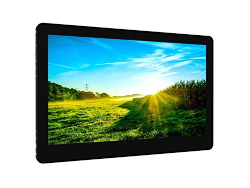 Gechic On-Lap 1503I 15.6-Inch Portable Touchscreen Monitor