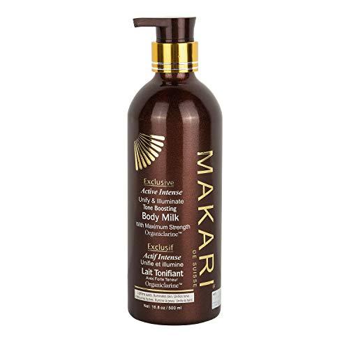 Makari Exclusive Skin Toning