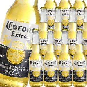 1本あたり233円 メキシコビール コロナ355ml