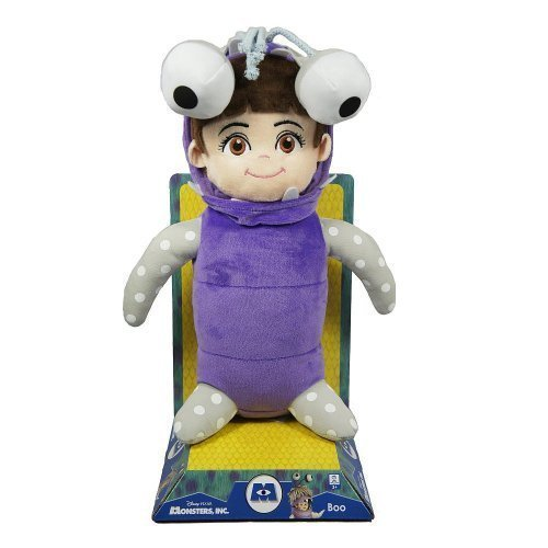 Monster University Boo Costume (Monsters Inc Boo in costume Doll by Monsters University)