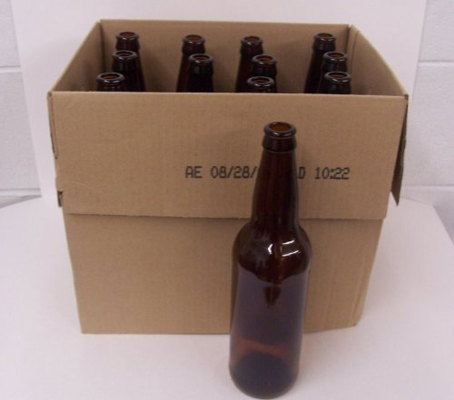 22 oz beer bottles - 9