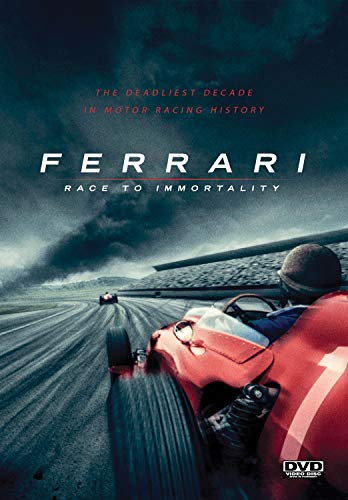- Ferrari: Race to Immortality