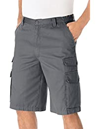 "Men's Big & Tall 12"" Cargo Shorts"