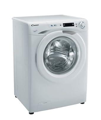 Candy EVO 1082 D/1 de S lavadora carga frontal/A + +/1000 RPM/8 kg ...
