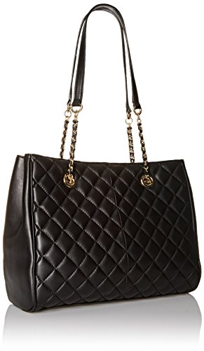 Calvin Klein Quilted Leather Tote Bag Buy Online In Uae