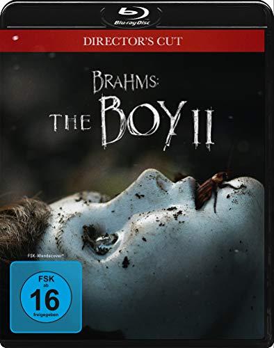 Brahms: The Boy II - Directors Cut [Blu-ray]