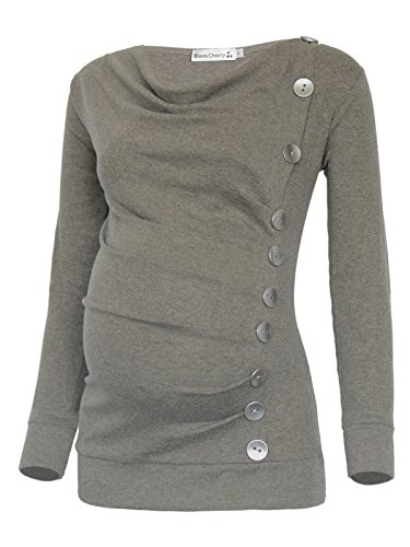 BlackCherry Women's Long Sleeve ...