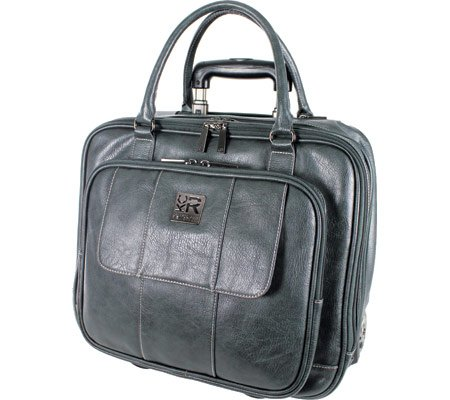 kenneth-cole-reaction-casual-fling-computer-overnighter-travel-totes-charcoal