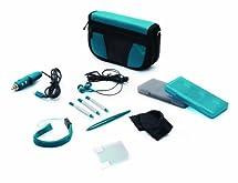 Starter Kit - Aqua Blue for 3DS