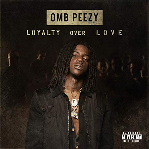 Loyalty Over Love [Explicit]