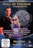 5th Munich Hall of Honour 2012 - Seminar DVD Vol.2 by Cynthia Rothrock