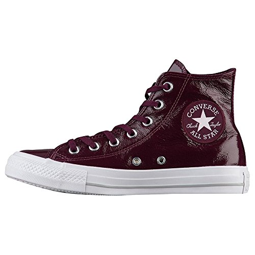 Taylor Sangria Star Sangria All Chuck dark Converse Hi white Dark 6q5vn