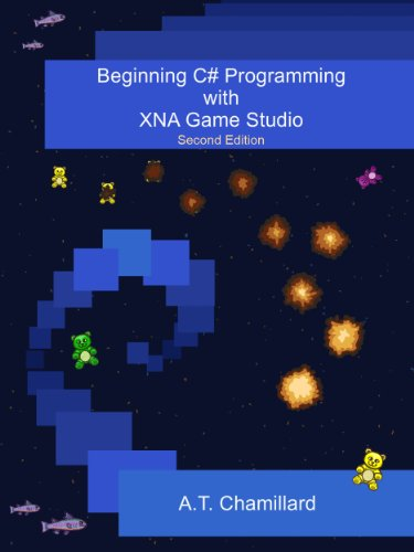 Beginning C# Programming with XNA Game Studio (Xna Game Studio)