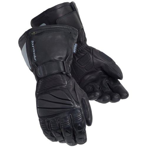 Tour Master Winter Elite Ii Mt Gloves Black S/small Tourmaster 8427-0205-04