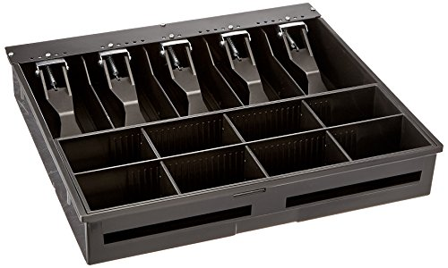 Cash Drawer Tray - MMF 225-1504-04 Valu-U Line US Cash Tray/Till for 16