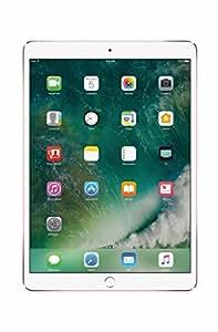 Apple iPad Pro 10.5-inch (512GB, Wi-Fi + Cellular, Rose Gold) 2017 Model