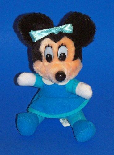 Mickeys Christmas Carol Minnie.Amazon Com Mickey S Christmas Carol Plush Minnie Mouse As