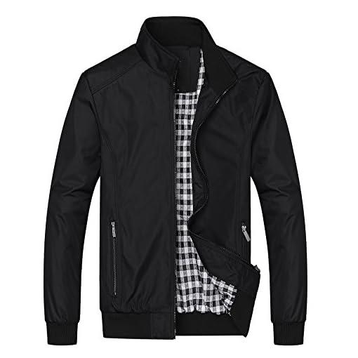 Rominton Outdoor Windbreaker Mens Jacket