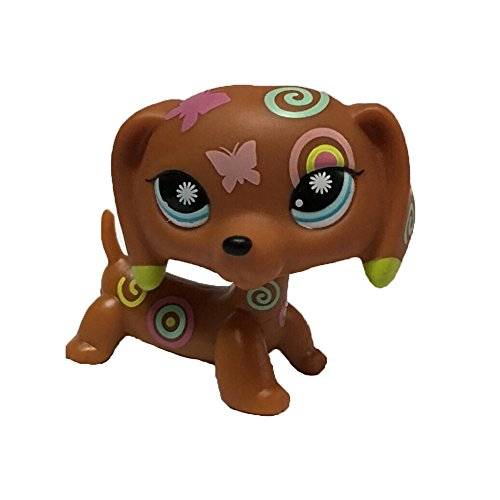 on Figure Toys Cartoon Animal Dog Figures Collection ()