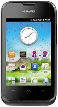 Huawei Ascend Y210 - Smartphone libre Android (pantalla 3.5 ...