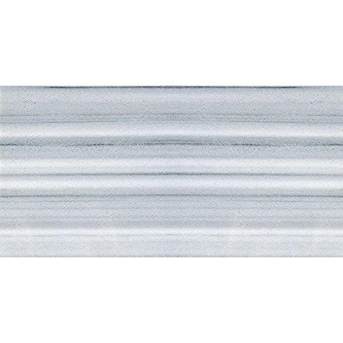 MINK CLA HON 12X24X1 2 MARBLE TILES (BOX) (Mink Marble)