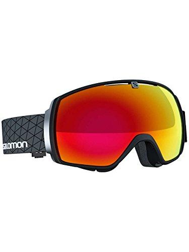 Salomon XT One Black/Universal Mid Red Bk/univ Mid Red
