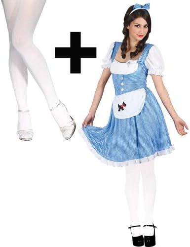 MFD Dorothy - Disfraz de Hada para Mujer: Amazon.es: Productos ...
