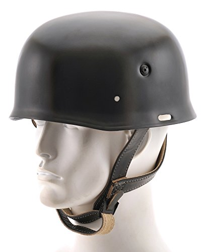 M37 GERMAN WW2 PARATROOPER FALLSCHIRMJAGER HELMET M37 by World War Supply