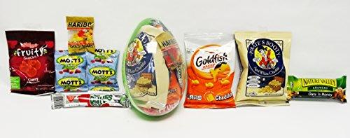 Goldfish Crackers Birthday Bag - 4