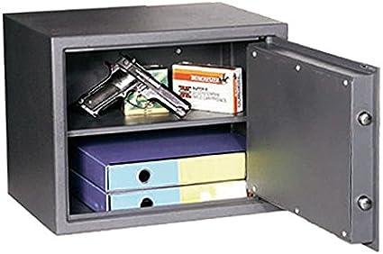 BULLA R38K Caja fuerte Mueble para el transporte de dinero ...