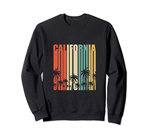 California Retro Shirt Surfer Beach Cali Venice