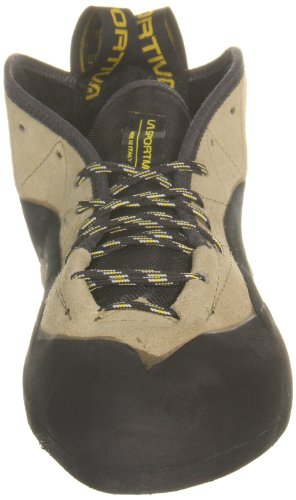 Pictures of La Sportiva Men's TC Pro Climbing Shoe Sage 40,40.5,41,41.5,42,42.5,43,43.5,44,44.5,45,45.5,46 5