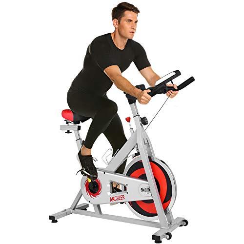 闪购! 顶级评价室内自行车$209.99!