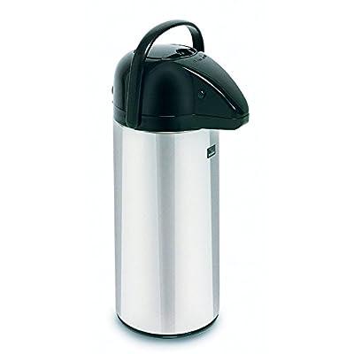 BUNN 13041 2.5 Liter Push-Button Airpot Coffee/Tea Dispenser