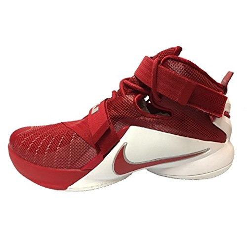 NIKE Mens Lebron Soldier Basketball