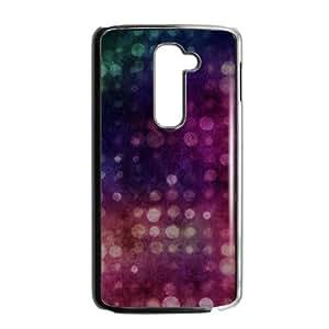 Fashion Creative Unique Black Phone Case for LG G2