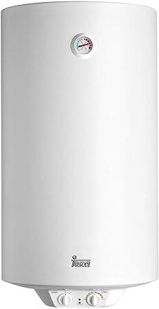 Comprar Teka Termo Eléctrico   1500 W   100 L   Blanco   Clase de eficiencia energética C   Modelo Ewh100   Tanque esmaltado   Temperatura 30-75º, 100 litros, Cerámica
