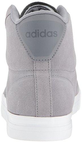 Adidas Neo Mens Jfr Super Dagligen Mitten Sneaker Grå Tre / Grå Tre / Grå Fyra