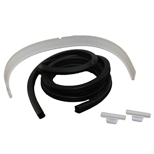 (Supplying Demand 154827601 809006501 154701001 Door Seal Kit Fits)