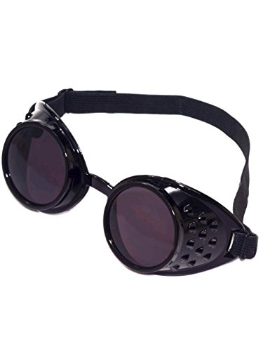 Forum Novelties Steampunk Adult Goggles -