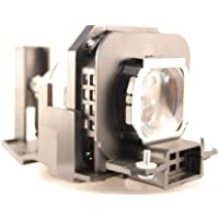 Panasonic ET-LAX100 Replacement Lamp for PT-AX200U High Definition Home Theater Projector