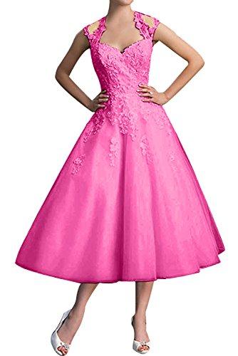 Toscana dall'effetto senza spalline stanotte vestimento Kurz sposa raso Homecoming Cocktail Party vestimento viola 54