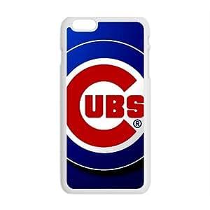 Chicago Cubs Iphone plus 6 case