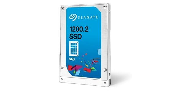 Seagate 1200.2 Unidad de Estado sólido 2.5