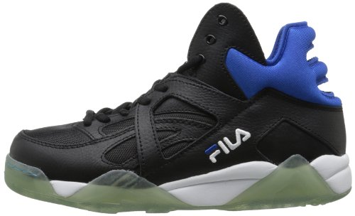 3d2f0020167f Fila Men s The Cage Basketball Shoe - Import It All