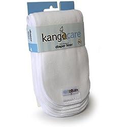 Kanga Care Stay Dry Microchamois Diaper Liner