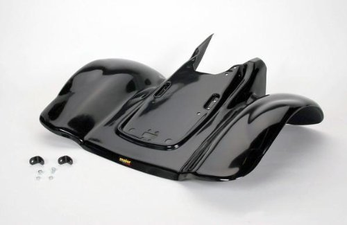 Maier USA 117330 Honda TRX250X/300EX Rear Fender - Black